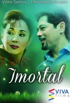 Ver película Imortal