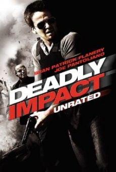 Impact mortel