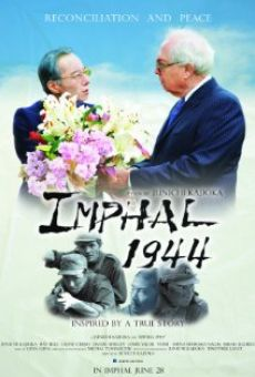 Ver película Imphal 1944