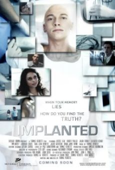 Implanted on-line gratuito
