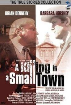 Ver película Implicación criminal