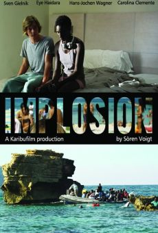 Implosion online streaming