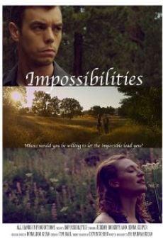 Ver película Impossibilities