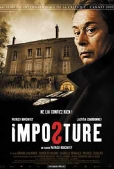 Ver película Imposture
