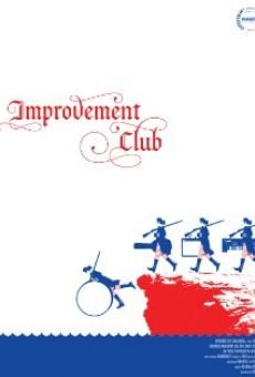 Película: Improvement Club