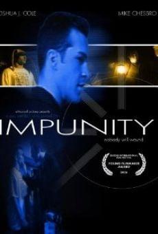 Impunity online