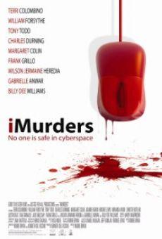 Ver película iMurders