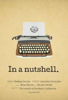 Ver película In a Nutshell