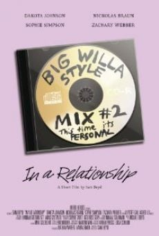 In a Relationship on-line gratuito