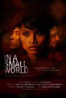 In a Small World online streaming