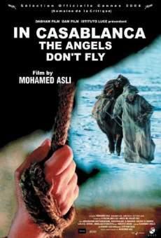 À Casablanca, les anges ne volent pas