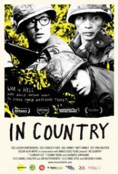 Ver película In Country