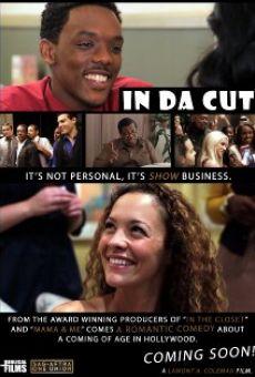 Watch In Da Cut online stream
