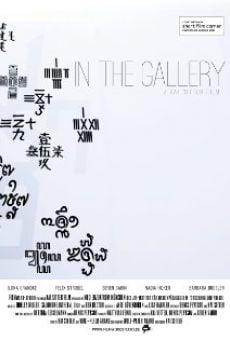 In der Galerie online free