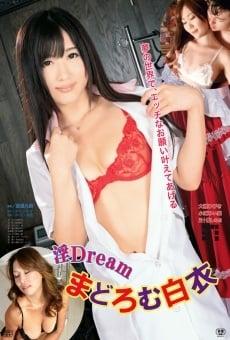 Ver película In dream: Madoromu hakui