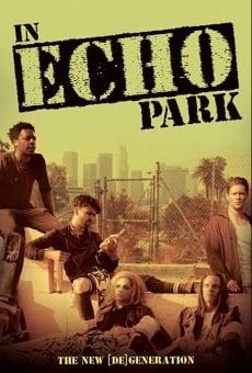 In Echo Park gratis