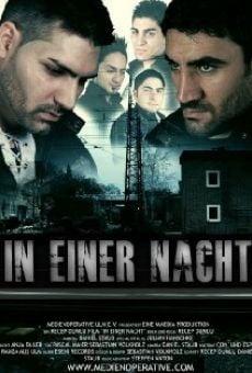 Ver película In einer Nacht