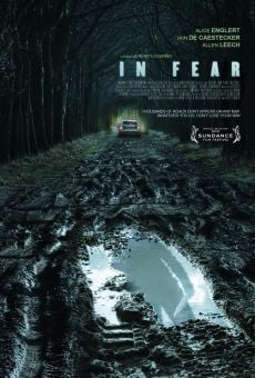 In Fear on-line gratuito