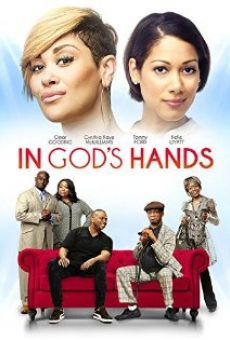 Ver película In God's Hands