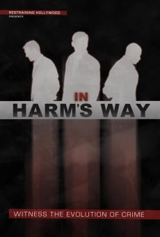 Watch In Harm's Way online stream