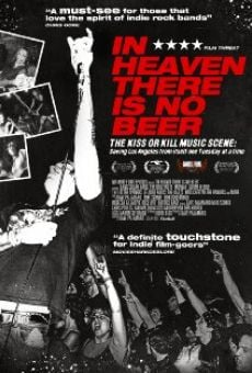 Película: In Heaven There Is No Beer
