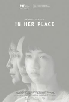 In Her Place on-line gratuito