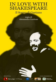 Ver película In Love with Shakespeare - Il sogno di Gaetano