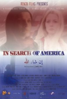 Ver película In Search of America, Inshallah