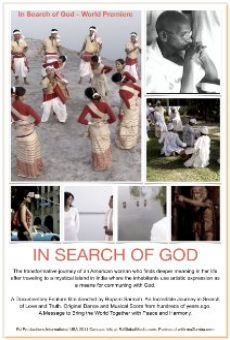 Película: In Search of God