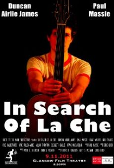 In Search of La Che online streaming