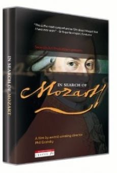 In Search of Mozart en ligne gratuit
