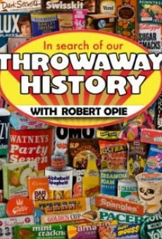In Search of Our Throwaway History online streaming