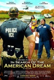 Watch In Search of the American Dream online stream