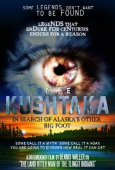 In Search of the Kushtaka