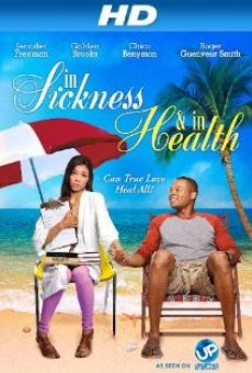 Ver película In Sickness and in Health