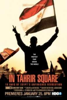 In Tahrir Square: 18 Days of Egypt's Unfinished Revolution online