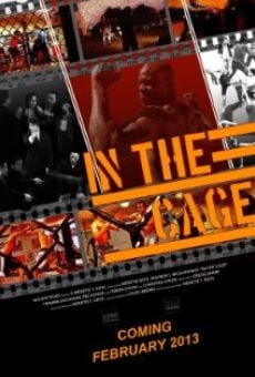 Ver película In the Cage