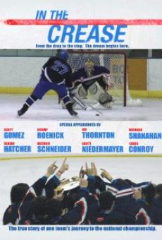 In the Crease online free