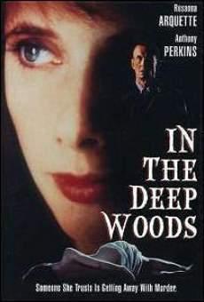 Ver película In the Deep Woods
