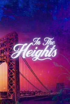 Ver película In the Heights