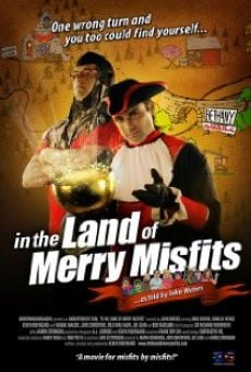In the Land of Merry Misfits online streaming