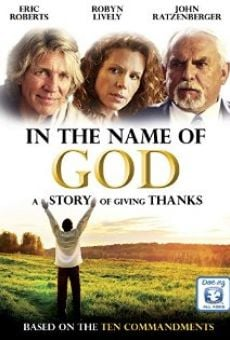 Watch In the Name of God online stream