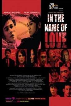 In the Name of Love on-line gratuito