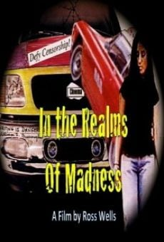 In the Realms of Madness online streaming