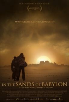 Ver película In the Sands of Babylon