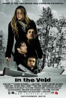 Ver película In the Void