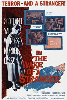Ver película En la estela de un desconocido