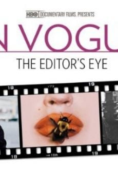 In Vogue: The Editor's Eye en ligne gratuit