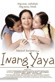 Ver película Inang Yaya