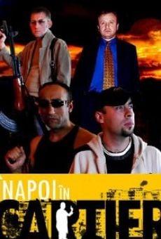 Ver película Inapoi in cartier